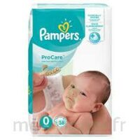 Pampers ProCare T0 Micro couches 1-2,5kg à Bassens