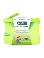 Gum Kit Voyage Prévention Quotidienne à Bassens