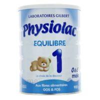 Physiolac Equilibre 1er âge à Bassens