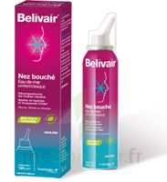 Belivair Solution nasale nez bouché 125ml à Bassens
