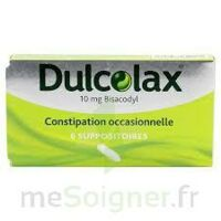 DULCOLAX 10 mg, suppositoire à Bassens
