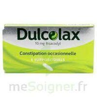 Dulcolax 10 Mg, Suppositoire à Bassens