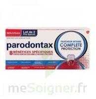 Parodontax Complete Protection Dentifrice Lot De 2 à Bassens