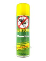 Abatout Laque Anti-mouches 335ml à Bassens