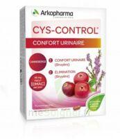 Cys-Control 36mg Gélules B/20 à Bassens