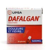 DAFALGAN 500 mg Gélules 2plq/8 (16) à Bassens
