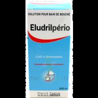 Eludrilperio 0,2 %, Solution Pour Bain De Bouche à Bassens