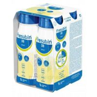 FRESUBIN DB DRINK, 200 ml x 4 à Bassens