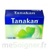 TANAKAN 40 mg/ml, solution buvable Fl/90ml à Bassens