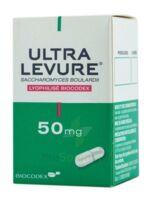 ULTRA-LEVURE 50 mg Gélules Fl/50 à Bassens