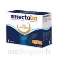 SMECTALIA 3 g, poudre pour suspension buvable en sachet à Bassens
