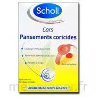 Scholl Pansements coricides cors à Bassens