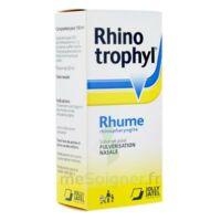 RHINOTROPHYL Solution pour pulvérisation nasale 1Fl/12ml à Bassens