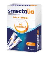 Smectalia 3 G Suspension Buvable En Sachet 12sach/10g à Bassens