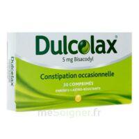 DULCOLAX 5 mg Comprimés enrobés gastro-résistants Plq/30 à Bassens