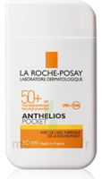Anthelios XL Pocket SPF50+ Lait 30ml à Bassens
