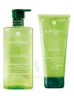 Naturia Shampoing 500ml+ 200ml offert à Bassens