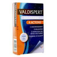 Valdispert Mélatonine 1 Mg 4 Actions Caps B/30 à Bassens