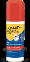 Apaisyl Répulsif Moustiques Emulsion Fluide Haute Protection 90ml à Bassens