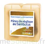 Boiron Pâtes de Reglisse au Sambucus Pâtes à Bassens