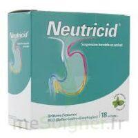 Neutricid Susp Buv En Sachet 18sach/20ml à Bassens