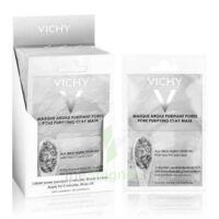Vichy Masque bidoses argile purifiant 2*Sachets/6ml à Bassens