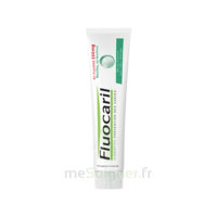 FLUOCARIL bi-fluoré 250 mg Gel dentifrice menthe T/75ml à Bassens