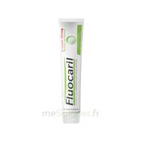 FLUOCARIL bi-fluoré 250 mg Pâte dentifrice menthe T/75ml à Bassens