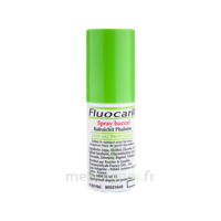 Fluocaril Solution buccal rafraîchissante Spray à Bassens