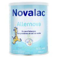 Novalac Allernova à Bassens