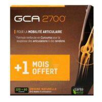 GCA 2700 Comprimés articulations 3*B/60 à Bassens