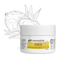 Pranarôm Huile Végétale Bio Coco 100ml à Bassens
