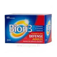 Bion 3 Défense Adulte Comprimés B/60 à Bassens
