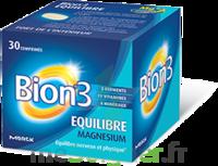 Bion 3 Equilibre Magnésium Comprimés B/30 à Bassens