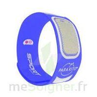 Parakito Bracelet Sport Bleu à Bassens