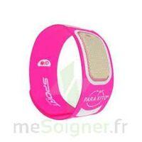 Parakito Bracelet Sport Rose à Bassens