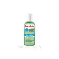 Baccide Gel mains désinfectant Fraicheur 75ml à Bassens