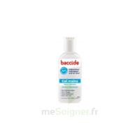 Baccide Gel mains désinfectant Peau sensible 75ml à Bassens
