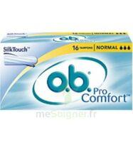 OB PRO COMFORT, normal , bt 16 à Bassens