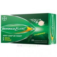 Beroccaboost Comprimés effervescents B/20 à Bassens