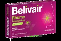 Belivair Rhume Pelargonium Comprimés pelliculés Plq/15 à Bassens
