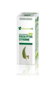 Huile essentielle Bio Eucalyptus Citronné à Bassens
