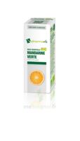 Huile essentielle Bio Mandarine verte à Bassens