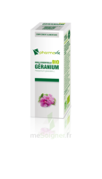 Huile Essentielle Bio Géranium à Bassens