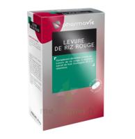 Pharmavie Levure De Riz Rouge Lot De 3 X 60 Comprimés à Bassens