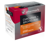Curcumine + Bromélaïne à Bassens