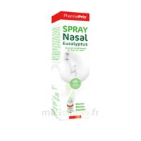 Spray nasal hypertonique Eucalyptus à Bassens
