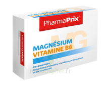 Magnésium Vitamine B6 à Bassens