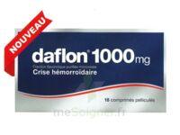 Daflon 1000 mg Comprimés pelliculés Plq/18 à Bassens