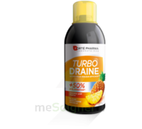 Turbodraine Solution buvable Ananas 500ml à Bassens